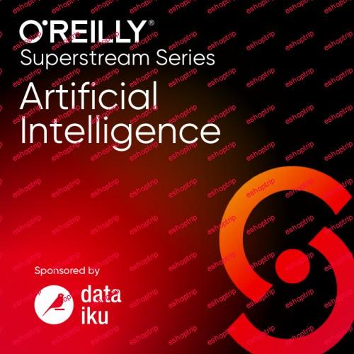 OREILLY AI Superstream Responsible AI