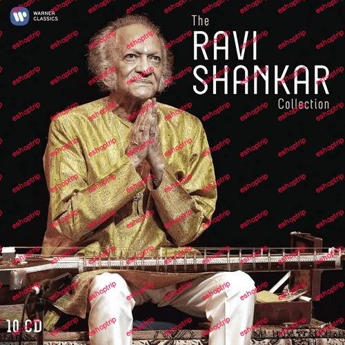 Ravi Shankar The Ravi Shankar Collection 2012