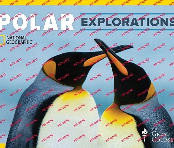 TTC Video National Geographic Polar Explorations
