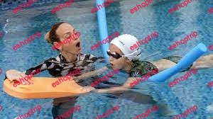 Teach your child to swim step by step guide 1