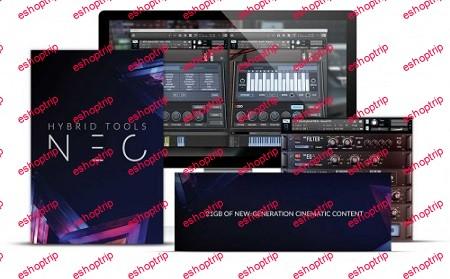 8Dio Hybrid Tools NEO