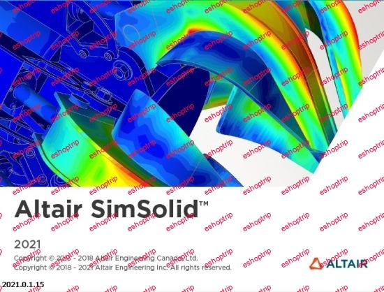 Altair SimSolid 2021.0.1.15 x64