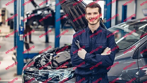 Car Mechanic 101 Complete Car Mechanic Course for Beginners
