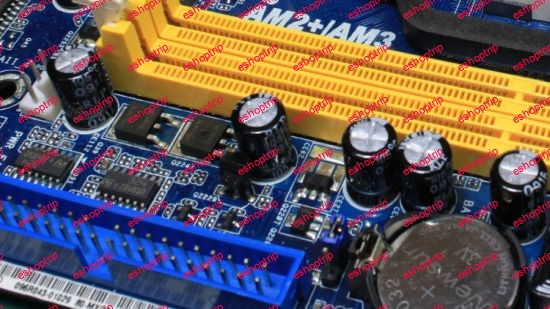 Complete Motherboard Parts Components Course for beginners