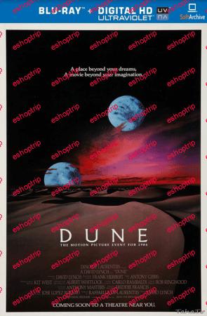 Dune 1984 EE 1080p