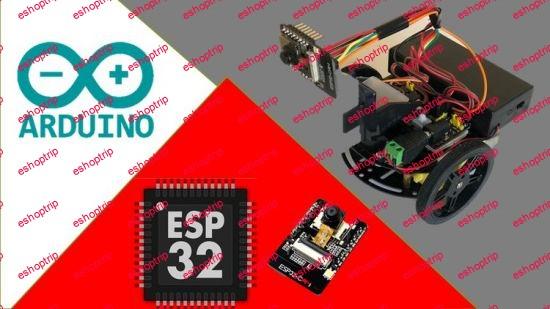 ESP32 CAM for Arduino Makers
