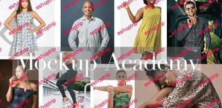 Fabric Mockups Mockup Academy Class 6