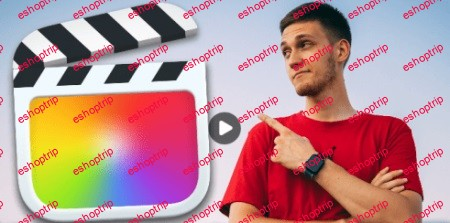 Final Cut Pro for Beginners Complete Course 2021