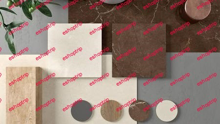 Interior design A course full of design secrets mystery