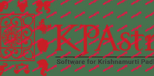 Kp Astro 4.5 Master Edition