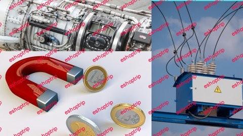 Magnetism Electromagnetism Electromagnetic Induction