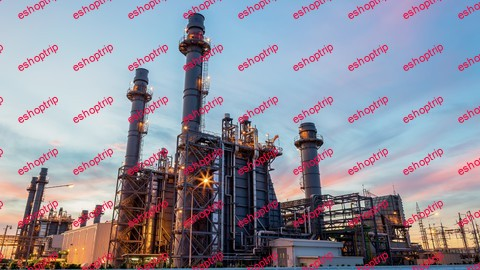 Oil Gas Energy Review 2021
