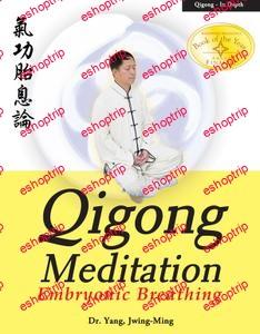 Qigong Meditation Embryonic Breathing