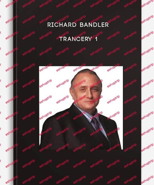 Richard Bandler Trancery