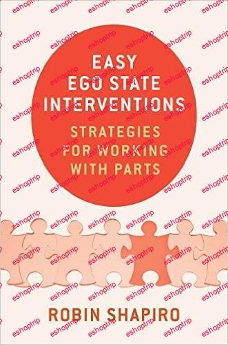 Robin Shapiro Easy Ego State Interventions