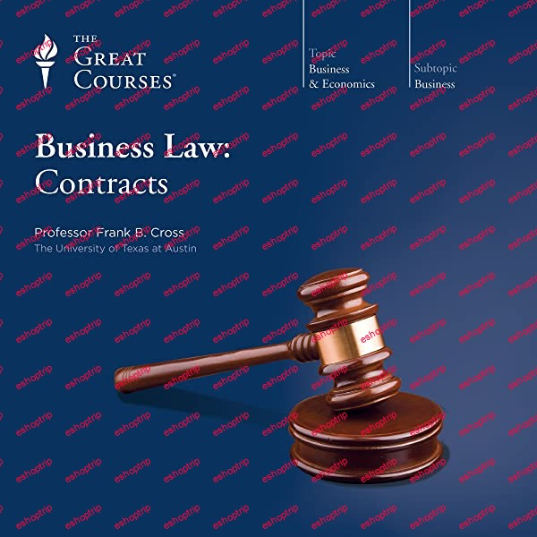 TTC Audio Business Law Contracts