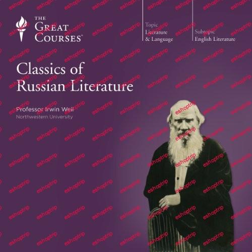 TTC Video Classics of Russian Literature