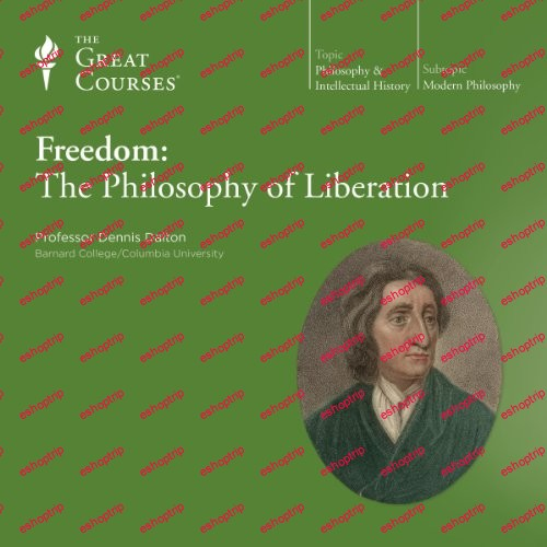 TTC Video Freedom The Philosophy of Liberation