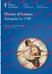 TTC Video History of Science Antiquity to 1700