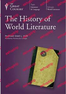 TTC Video History of World Literature