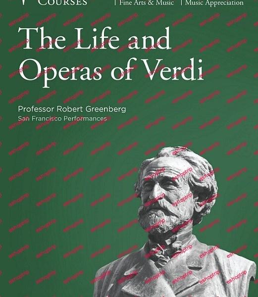 TTC Video Life and Operas of Verdi