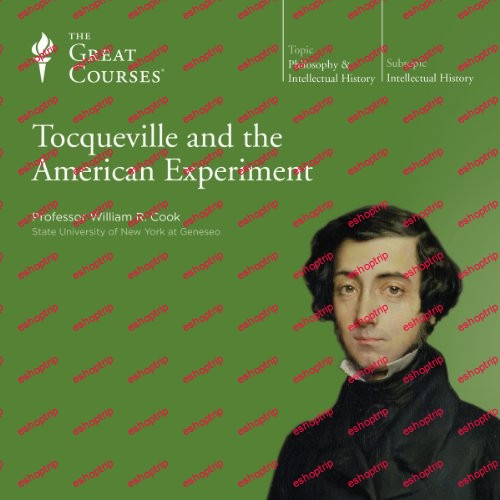 TTC Video Tocqueville and the American Experiment