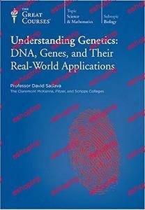TTC Video Understanding Genetics DNA Genes and Their Real World Applications