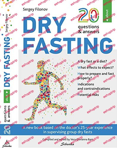 20 Questions Answers About Dry Fasting A Complete Guide To Dry Fasting