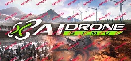 AI Drone Simulator v1.14