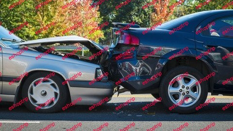 Automobile Safety Understanding Car Crashes for beginners
