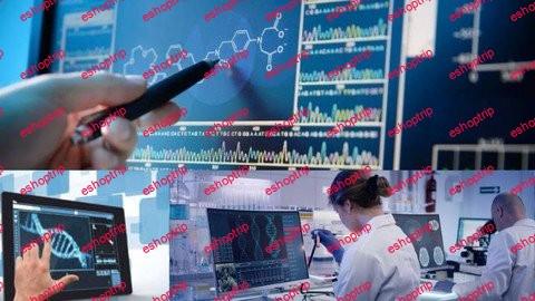 Bioinformatics Course a Complete Guide Methods