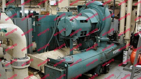 Central Air Conditioning and Chiller System Design