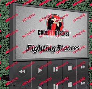 Codered Defense Fighting Stances