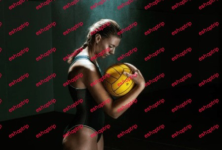 CreativeLive Photographing Athletic Portraits
