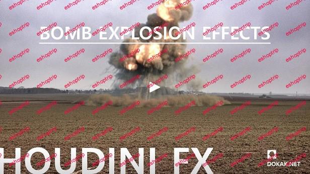 Dokak Bomb Explosion Fx