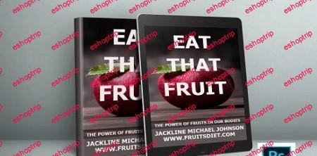 E Book Mockups Design Book covers and E Book Mockups In Adobe Photoshop