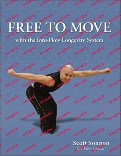 FREE TO MOVE with the Intu Flow Longevity System