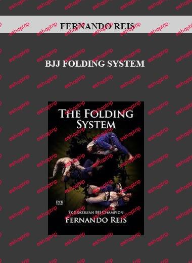 Fernando Reis Folding System