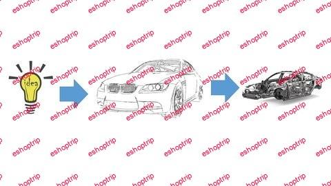 Introduction to Automotive Product Design development