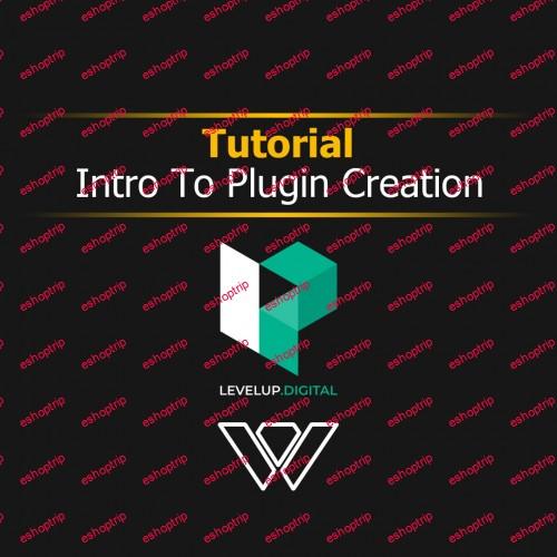 Levelup Digital Intro to Plugin Creation in Substance Designer Ben Wilson