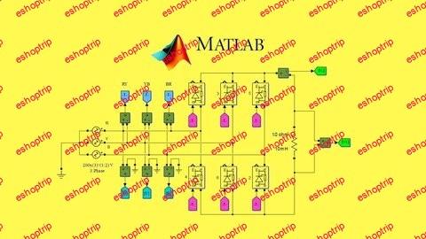 MATLAB for Power Electronics Simulation Analysis
