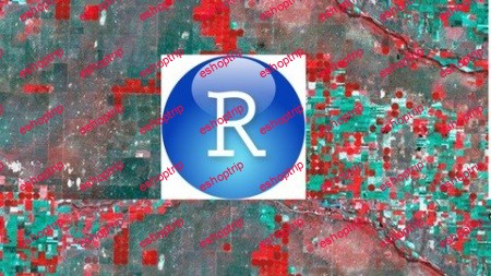 Machine Learning in R Land Use Land Cover Image Analysis