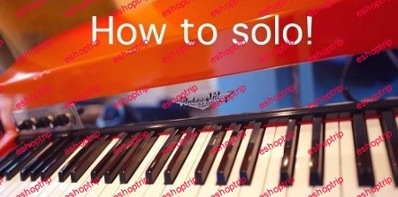Matt Johnson How to Solo Over Chord Changes TUTORiAL