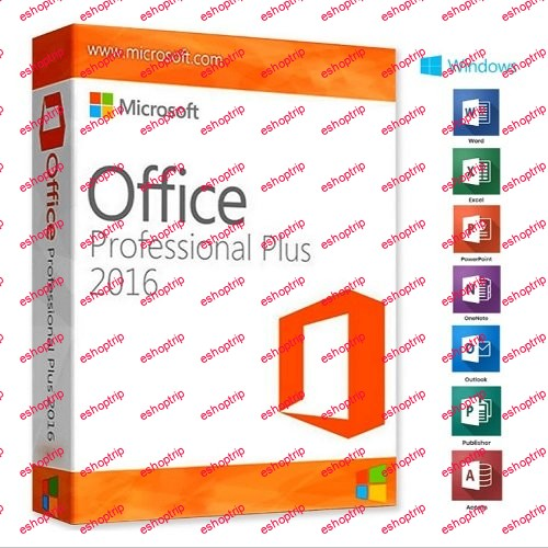 Microsoft Office 2016 v.16.0.5200.1000 Pro Plus VL x86 x64 Multilanguage August 2021