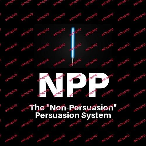 Min Liu The Non Persuasion Persuasion System
