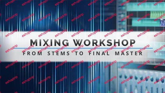 Mixing Workshop From Stem to Final Master