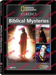 National Geographic Classics Biblical Mysteries 2006 2012