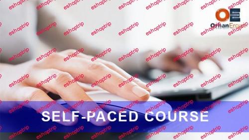 Orhan Ergun Self Paced CCDE Course