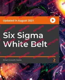Packt Six Sigma White Belt