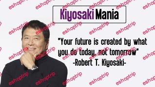 Robert Kiyosaki Freedom or Security